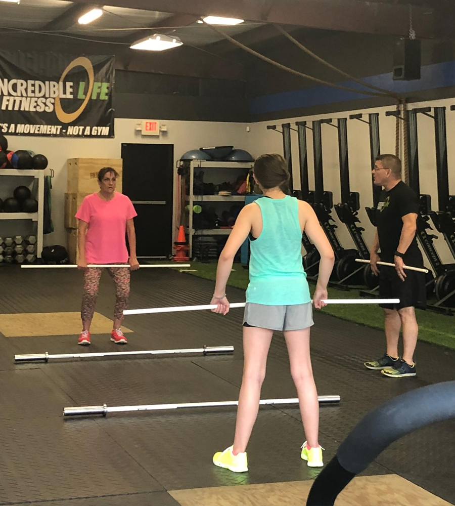 CrossFit Training in Greensboro NC, CrossFit Training in Kernersville NC, CrossFit Training near Winston-Salem NC