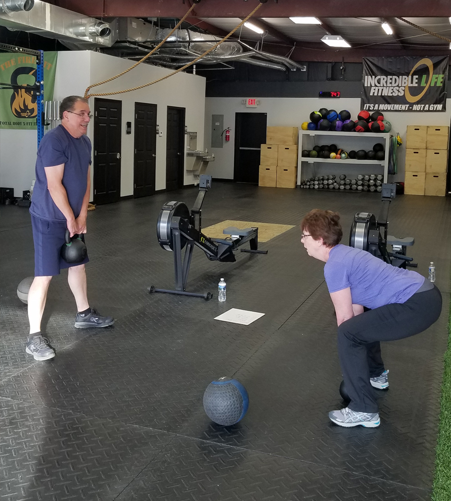 CrossFit Classes in Greensboro NC, CrossFit Classes in Kernersville NC, CrossFit Classes near Winston-Salem NC
