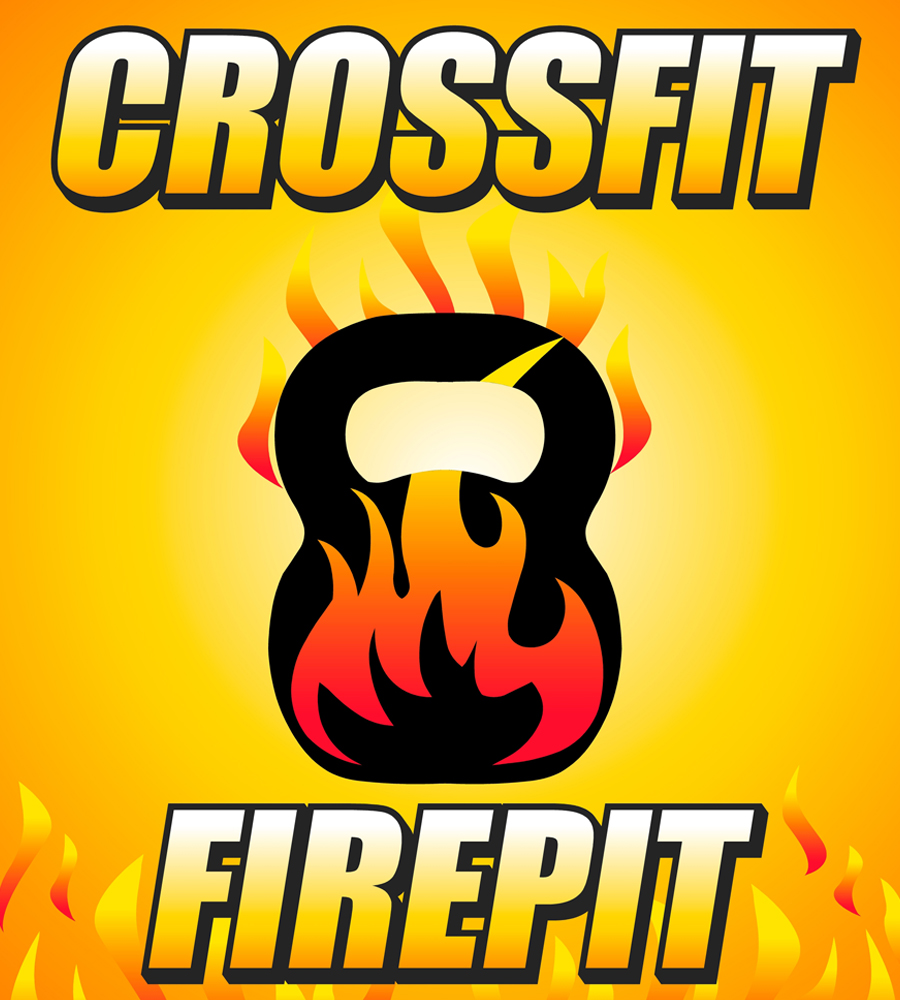 CrossFit Firepit – Fitness Gym located in Greensboro and Kernersville North Carolina – close to Winston-Salem NC